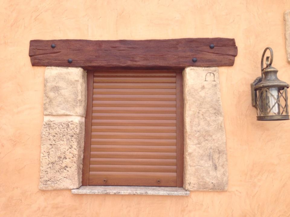 Piedra decoraci n y piedra - Imitacion piedra exterior ...