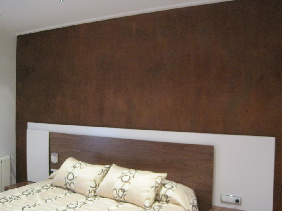 decoración pintura